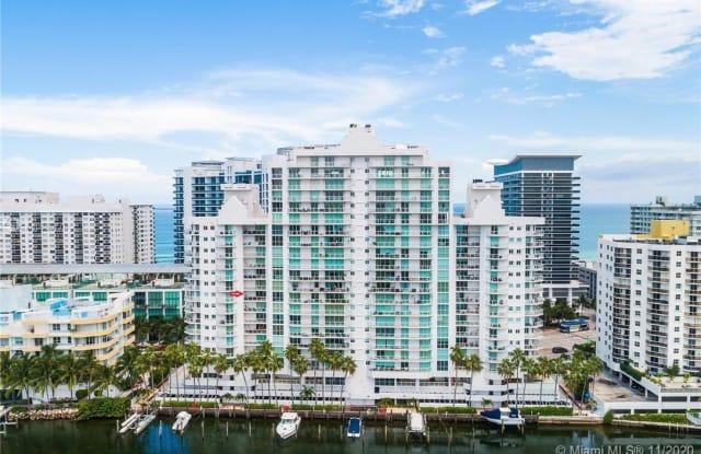 5900 Collins Ave - 5900 Collins Avenue, Miami Beach, FL 33140