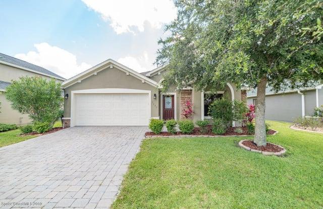 3673 Garrett Drive - 3673 Garrett Drive, Rockledge, FL 32955