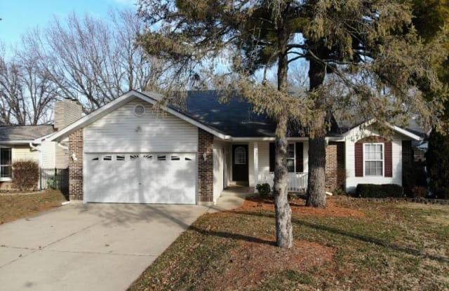 337 Westminster Dr - 337 Westminster Drive, St. Peters, MO 63376