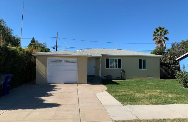 1228 7th Street - 1228 7th St, Imperial Beach, CA 91932