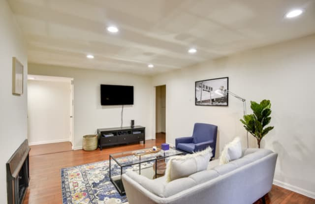 1865 Greenfield Ave - 1865 Greenfield Avenue, Los Angeles, CA 90025