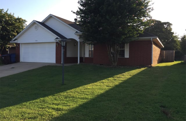 7500 Red Pine Dr - 7500 Red Pine Drive, Fort Smith, AR 72916