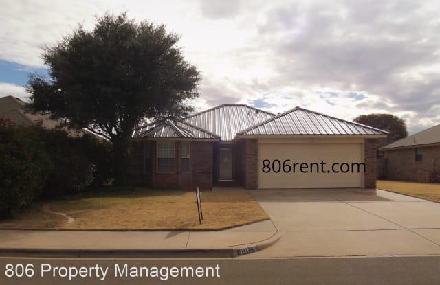 3111 103rd St. - 3111 103rd Street, Lubbock, TX 79423