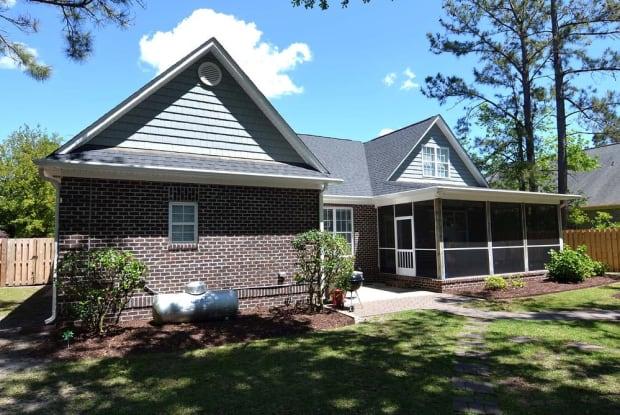 818 Lambrook Drive - 818 Lambrook Drive, Porters Neck, NC 28411