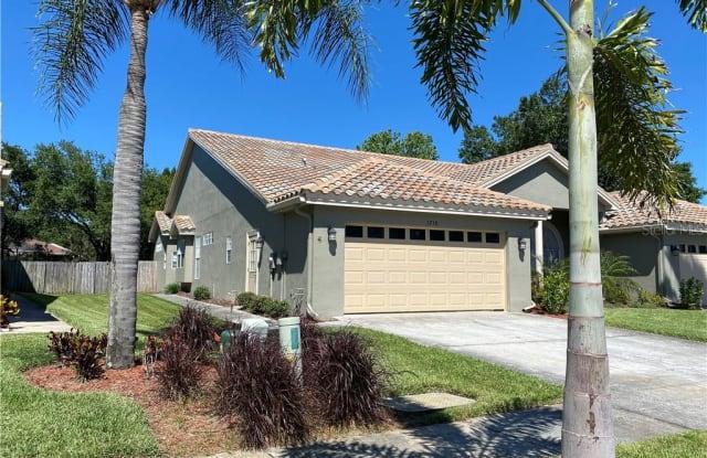 1719 ARABIAN LANE - 1719 Arabian Lane, East Lake, FL 34685