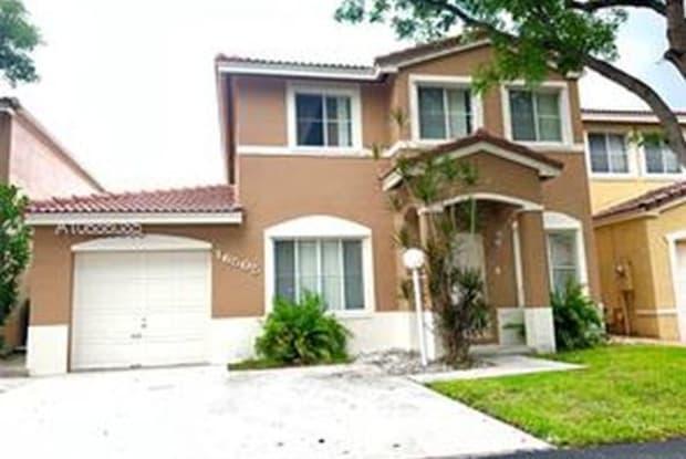 16505 Southwest 97th Terrace - 16505 Southwest 97th Terrace, The Hammocks, FL 33196