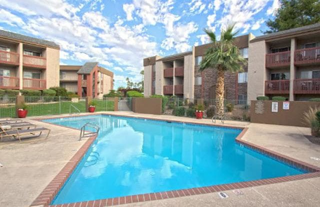 Waterstone - 1651 S Dobson Rd, Mesa, AZ 85202