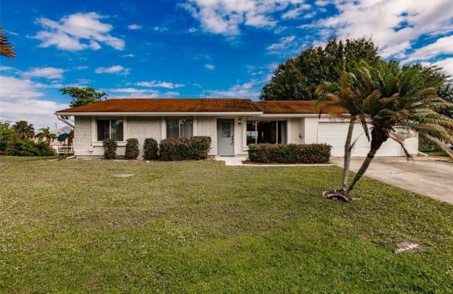 18106 EAU GALLIE CIRCLE - 18106 Eau Gallie Circle, Port Charlotte, FL 33948