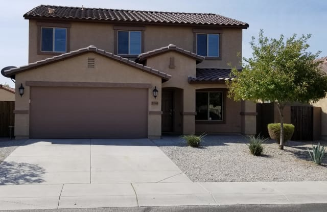 23561 W MOHAVE Street - 23561 West Mohave Street, Buckeye, AZ 85326