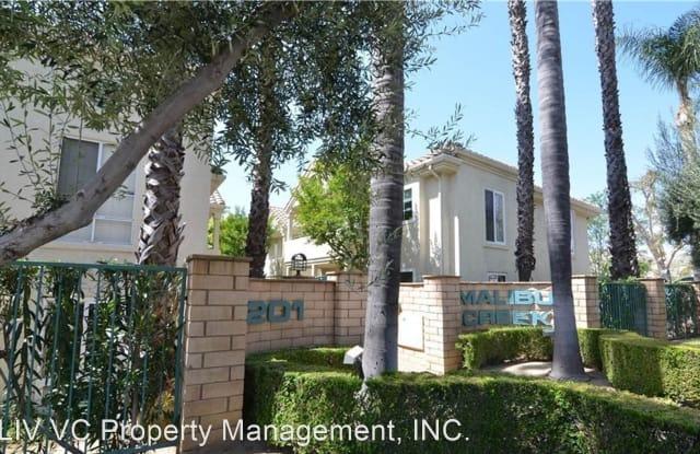 4201 Las Virgenes Road - 4201 Las Virgenes Road, Calabasas, CA 91302