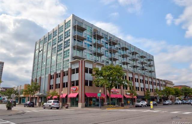100 W 5TH Street - 100 West 5th Street, Royal Oak, MI 48067