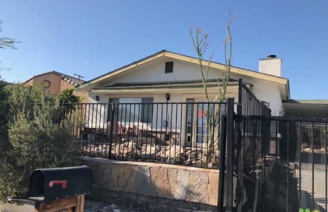 66300 3RD Street - 66300 3rd Street, Desert Hot Springs, CA 92240