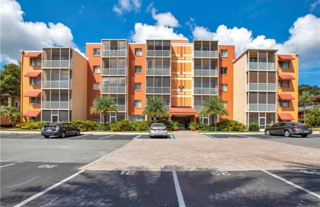 1100 DELANEY AVENUE - 1100 Delaney Avenue, Orlando, FL 32806