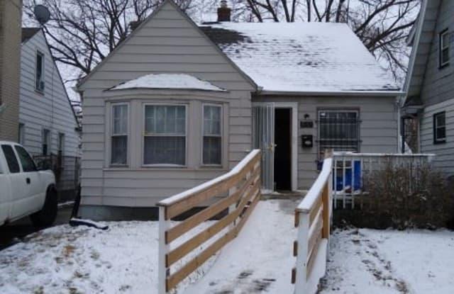 9187 Mendota St - 9187 Mendota Avenue, Detroit, MI 48204