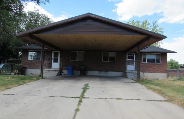 102-106 W. Arkansas Drive - 102 - 102 Arkansas Street, Midvale, UT 84047