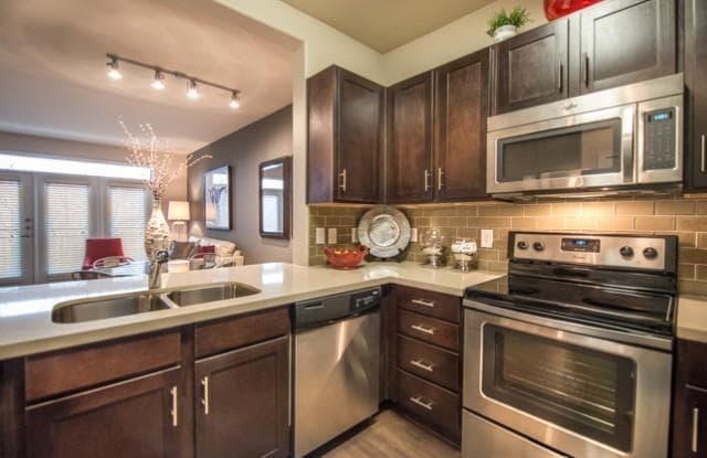 Trinity District Urban Apartments - 432 Samuels Ave, Fort Worth, TX 76102