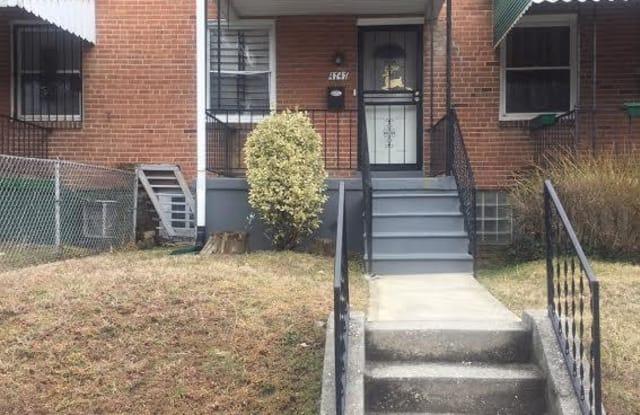 4747 IVANHOE AVENUE - 4747 Ivanhoe Avenue, Baltimore, MD 21212