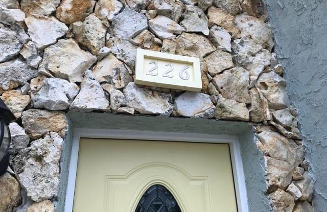 226 Chandler Street - 226 Chandler Street, Cape Canaveral, FL 32920