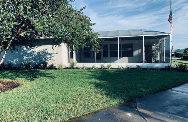1127 Apple Terrace - 1127 Apple Terrace, Leesburg, FL 34748