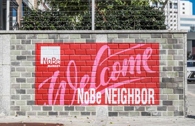 NoBe Market Apartments - 11351 Woodglen Dr, North Bethesda, MD 20852