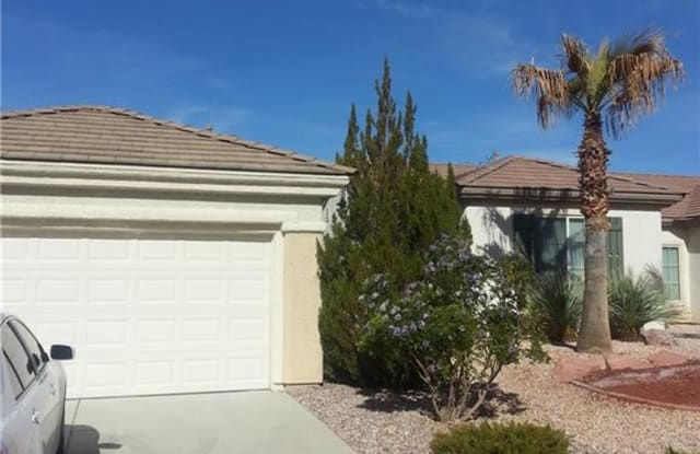 2333 FOSSIL CANYON Drive - 2333 Fossil Canyon Drive, Henderson, NV 89052