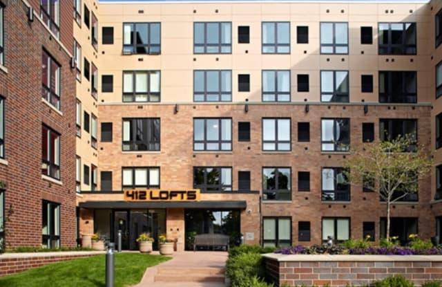 412 Lofts - 406 12th Ave SE, Minneapolis, MN 55414