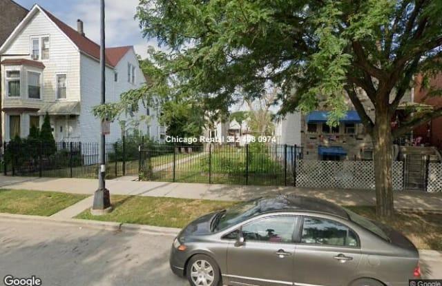 1746 N Kedzie - 1746 North Kedzie Avenue, Chicago, IL 60647