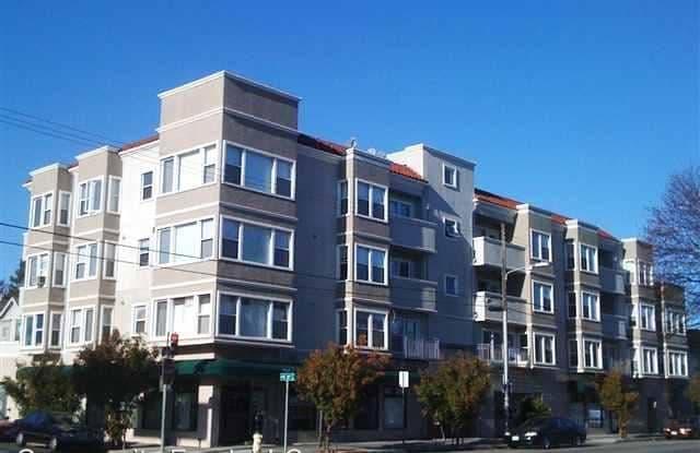 1515 14th. Ave #203 - 1515 14th Avenue, Oakland, CA 94606