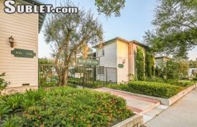 235 California Blvd - 235 East California Boulevard, Pasadena, CA 91106
