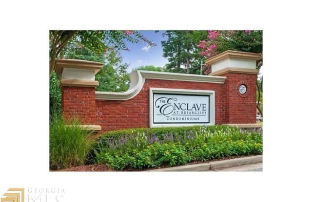 5308 Westchester Ridge - 5308 Westchester Ridge Northeast, North Druid Hills, GA 30329