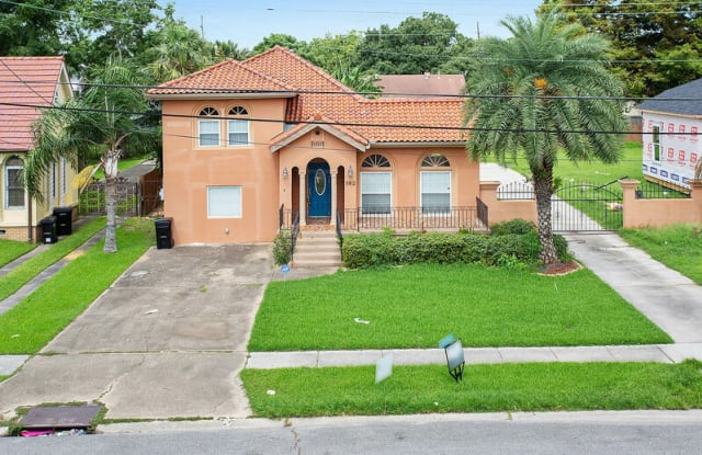 5812 Elysian Fields Ave - 5812 Elysian Fields Avenue, New Orleans, LA 70122