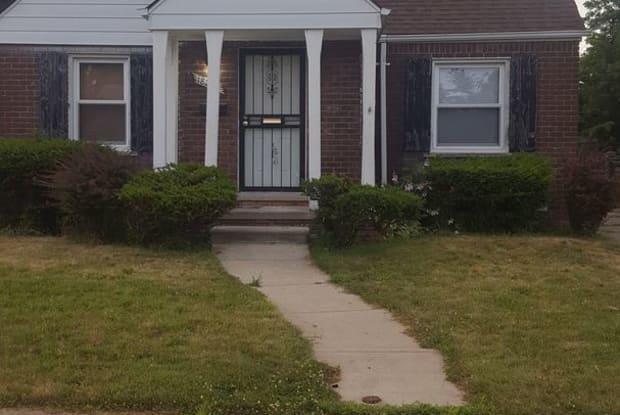 18237 Asbury Park - 18237 Asbury Park, Detroit, MI 48235
