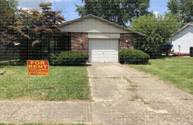 6343 Sandric Lane, - 6343 Sandric Lane, Butler County, OH 45044