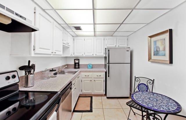 Bayview - 1800 Sans Souci Blvd, North Miami, FL 33181