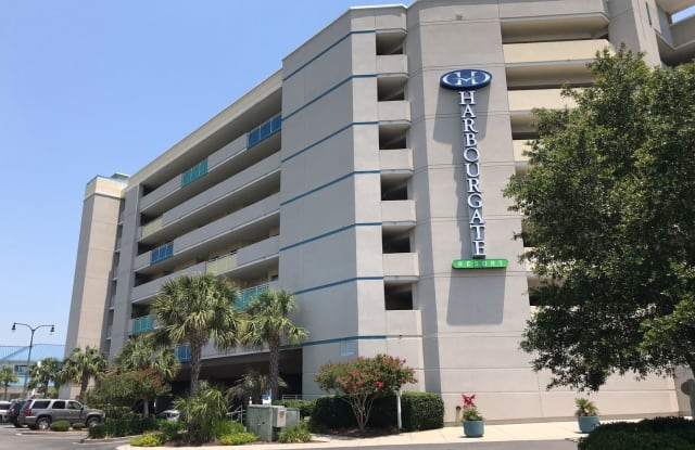 2100 Sea Mountain Hwy Unit 305 - 2100 Sea Mountain Highway, North Myrtle Beach, SC 29582