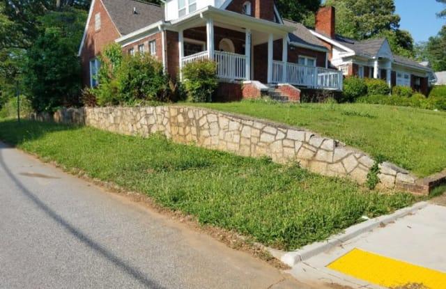 1623 Stokes Ave SW - 1623 Stokes Avenue Southwest, Atlanta, GA 30310