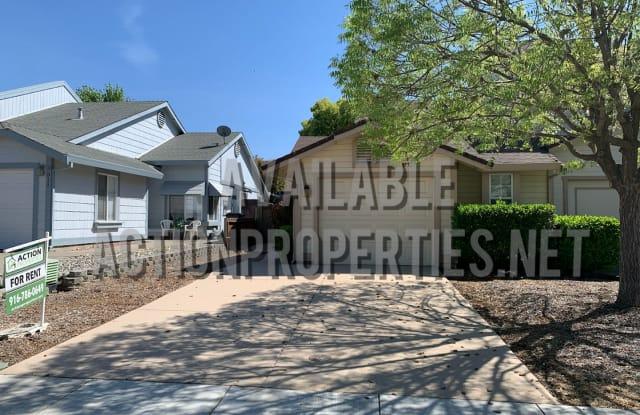 313 Canterbury Ave - 313 Canterbury Avenue, Roseville, CA 95678