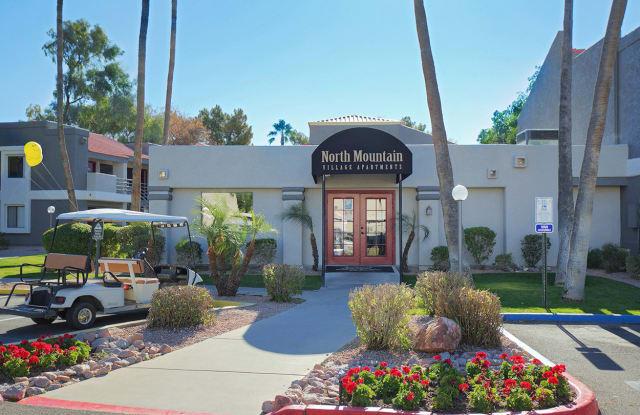 North Mountain Village - 3333 W Thunderbird Rd, Phoenix, AZ 85053