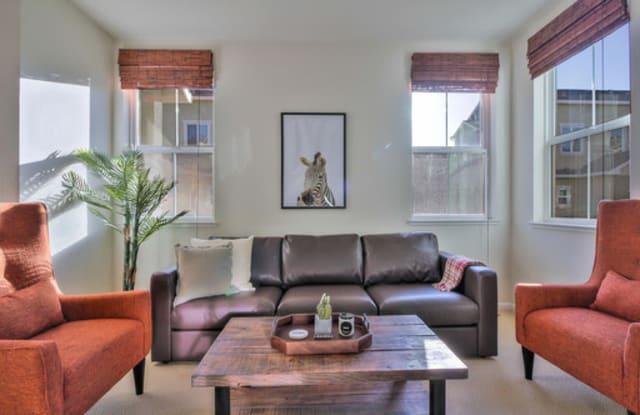 1188 Arabica Terrace - 1188 Arabica Ter, San Jose, CA 95126
