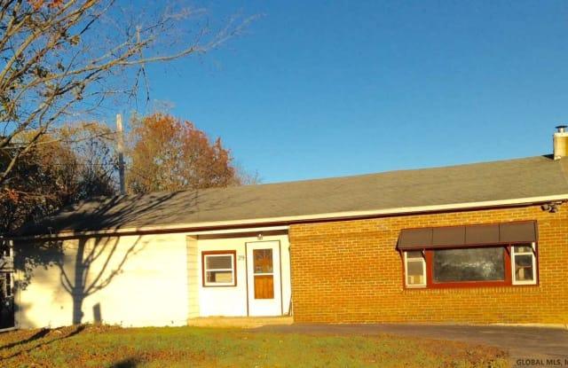 29 BURLINGTON AV - 29 Burlington Avenue, Round Lake, NY 12151