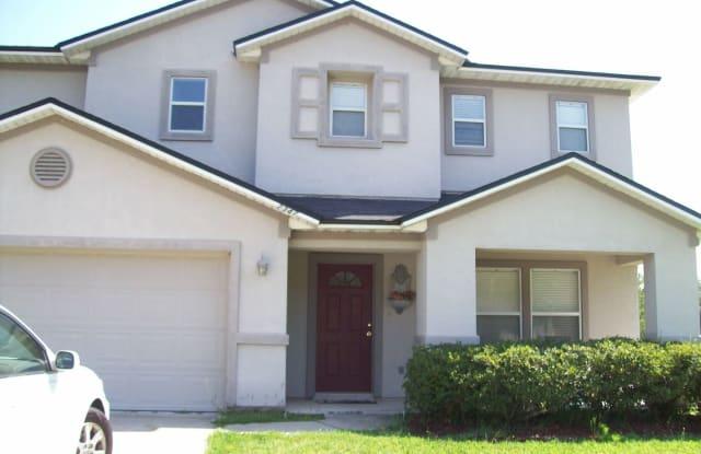 2347 ADAMS LAKE BLVD. - 2347 Adams Lake Boulevard, Jacksonville, FL 32221