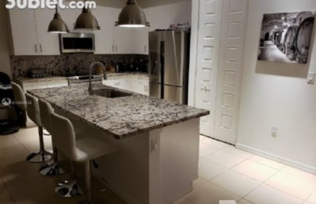 978 NE 193rd Ter C978 - 978 Northeast 193rd Terrace, Ives Estates, FL 33179