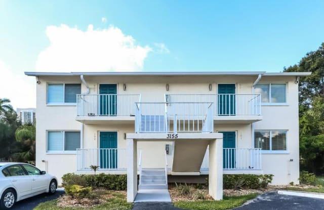 3155 Royalston Avenue - 3155 Royalston Avenue, Fort Myers, FL 33916
