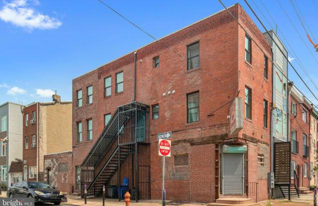 2049 E HAGERT STREET - 2049 East Hagert Street, Philadelphia, PA 19125