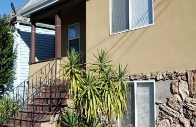 1308 51st Ave - 1308 51st Avenue, Oakland, CA 94601