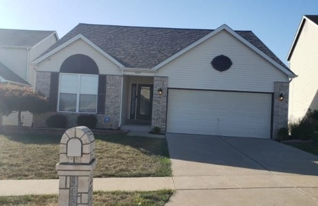 4633 Richmond Forest Dr - 4633 Richmond Forest Drive, Old Jamestown, MO 63034