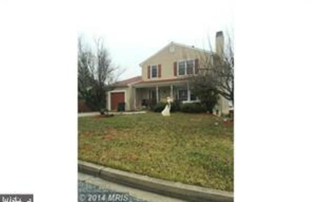 10701 MEYNELL COURT - 10701 Meynell Drive, Rosaryville, MD 20623