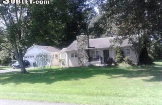 4050 Whiting Road - 4050 Whiting Road, Marshall, VA 20198