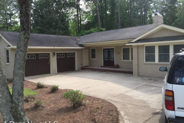 334 Westview Drive - 334 Westview Drive, Fayetteville, NC 28303