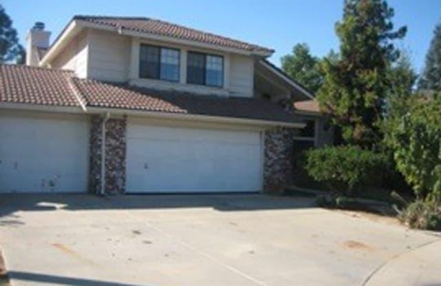 258 Amber Avenue - 258 Amber Avenue, Clovis, CA 93611